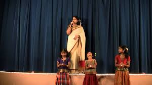 Welcome Speech - Tamil Thendral 2014 - YouTube