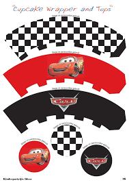 Disney Cars Birthday Printables Thanhhoacarcom