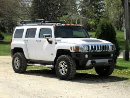 2018 hummer h3. fine 2018 being light weight than the previous model new hummer is stronger and  faster pulls more cargo last model for 2018 hummer h3