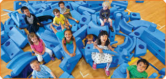what is imagination playground