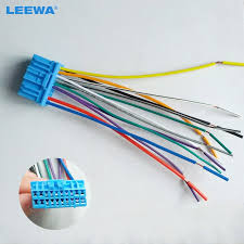 compare prices on honda civic radio wiring online shopping buy Honda Radio Wiring Harness car audio stereo wiring harness for honda acura accord civic crv pluging honda radio wiring harness diagram