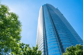 google tokyo office. Google Japan Has An Office In Glamourous Roppongi Hills Mori Tower (Photo By まちゃー/PIXTA) Tokyo E