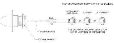wiring diagram for outdoor lamp post light wiring diagram troubleshooting a photocell does not turn the lights on off