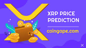 Ripple Xrp Price Prediction Projected Analysis Of 2019