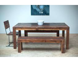 reclaimed wood dining bench epic reclaimed wood dining table for rustic dining room ideas fascinating rustic reclaimed wood dining