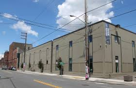 building an office. Magic Leap Is Building An Office In This Warehouse Along Airport Way South Georgetown. C