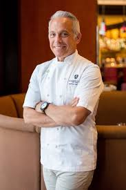 Drawn Together: Food Network Star Geoffrey Zakarian Joined by Peggy Pierce  Elfvin Director Janne Sirén | Albright-Knox