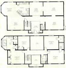 best of 4 bedroom 2 story house plans or best ideas about two y house plans