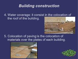 Building materials Definition: ...