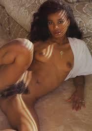 Classic black porn starlet sahara