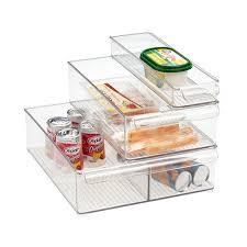 refrigerator organizer bins. deep fridge binz. container storethe containerfridge organizationorganize refrigerator organizer bins b