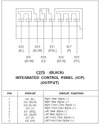 97 ford explorer wiring diagram radio schematics and wiring diagrams 1997 ford f250 stereo wiring diagram car