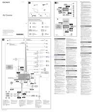 sony xav601bt wiring diagram wiring diagram sony xav601bt wiring diagram 1