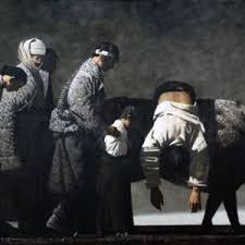 Открытие Ежегодной традиционной выставки дипломных работ   состоится открытие Ежегодной традиционной выставки дипломных работ выпускников Института живописи скульптурыи архитектуры им И Е Репина 2010 года