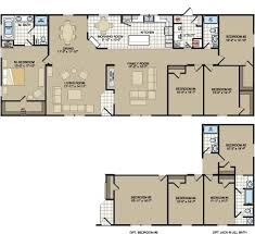 Small Picture 93 best Floor Plans Mobile Homes images on Pinterest Modular