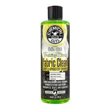 Chemical Guys Chart Foaming Citrus Fabric Clean