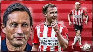 PSV Eindhoven - mit Bundesliga-Gerüst zu großem Glanz? - Champions League -  Fußball - sportschau.de
