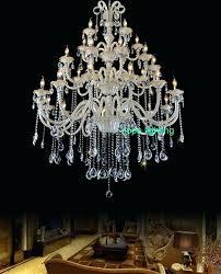 literarywondrous crystal chandeliers astonishing