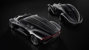 That makes la voiture noire the most expensive new car ever sold. 2019 Geneva Motor Show Bugatti La Voiture Noire Revealed Drivespark News