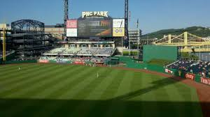 Pittsburgh Pirates Stadium Seating Chart Pnc Park Seating Chart Luxury Suites Pnc Free Download