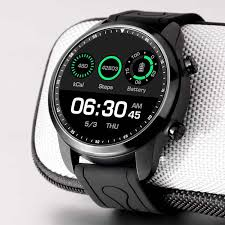 "KingWear <b>KC03 4G Smartwatch Phone</b> 1.3"" Android 6.0 MTK 6737 ..."