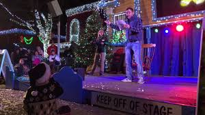 Christmas Lights Around Pittsburgh Family Holiday And Christmas Events In Pittsburgh 2017 Axs