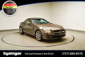 This saves you having to comment. Used Mercedes Benz Slk Class For Sale Near Me Edmunds