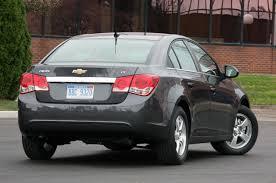 2011 Chevrolet Cruze 1LT: Review Photo Gallery - Autoblog
