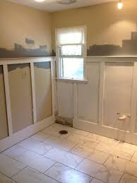 bathroom with wainscoting. Bathroom Wainscoting Ideas Per Design Fitciencia With Regard 28 Elegant Photograph Of Wainscot Creative R
