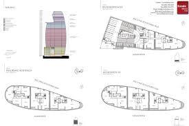 aston martin residences. aston martin residences floor plans