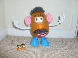 mr potato head toy story collection. Interesting Potato RARETALKINGANIMATEDMRPOTATOHEADTOYSTORY And Mr Potato Head Toy Story Collection T