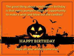 Blow Out The Pumpkin Free Happy Birthday Ecards Greeting