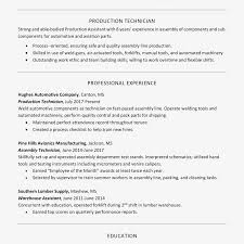 example of a perfect resumes how to create a professional resume