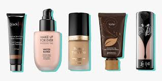 10 foundations for dry skin that leave you glowing