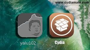 """Résultat de recherche d'images pour """"yalu jailbreak"""""""