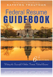Best Books On Federal Resume Writing - The Resume Place