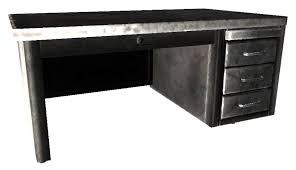 office desk metal. Metal Office Desk.png Desk