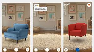 Download this Ikea s AR app lets you preview furniture before you