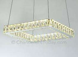 full size of modern led chandeliers canada crystal chandelier lighting square rings home improvement excellent cha