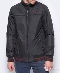 Новая <b>куртка U.S. Polo Assn</b> купить в Волгоградской области на ...