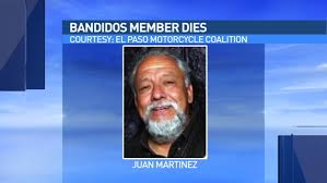 president of bandidos motorcycle club s after bar shooting