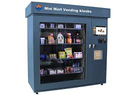 Vending Machines Cheap Gorgeous Hotel Lobby Commerical Mini Mart Vending Machine With Innovative