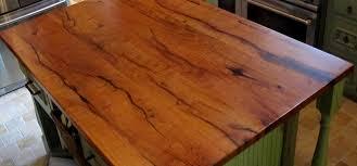 mesquite countertops