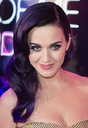 Perry Katy Astro Databank