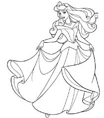 Small Picture Sleeping Beauty Coloring Pages 2 Coloring Kids