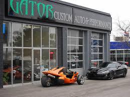 auto repair shop durham region gator custom auto performance