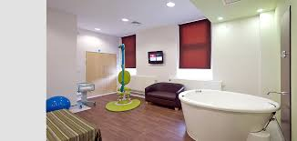 New Birthing Unit Design To Replicate Home EnvironmentBirth Room Design