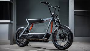 Ebike Design Award Harley Davidsons Latest Electric Bikes Are Designed For
