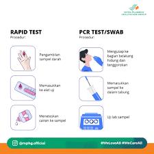 Dan seperti apa prinsip kerja dan fungsi otp? Interpretasi Hasil Pemeriksaan Rapid Test Dan Swab Rt Pcr Rumah Sakit Mitra Plumbon