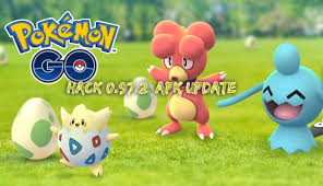 Latest Pokemon Go Hack 0.97.2 APK update is out to download with Fly GPS  and Joystick
